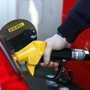 Carburants: les petits pompistes s'alarment