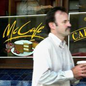 McDonald's va devenir une marque de café