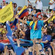 Venezuela : Capriles, l'atout de l'opposition