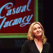 J. K. Rowling: que reste-t-il de sa magie ?