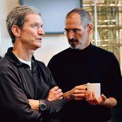 Un an sans Jobs : ce qui a changé chez Apple
