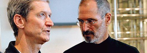 Un an sans Steve Jobs : ce qui a changé chez Apple