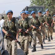 Syrie : l'Otan serre les rangs derrière Ankara