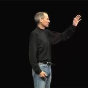 Il y a un an : Steve Jobs entre dans la légende