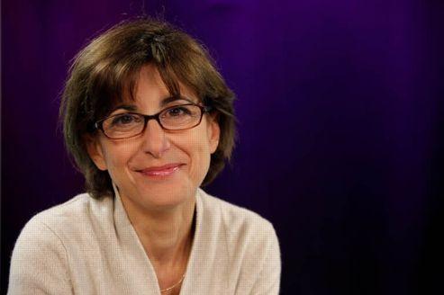Nahida Nakad a été écartée de la direction des rédactions de France 24 et du pôle arabophone Monte Carlo Doualiya. Crédit: François Bouchon/Le Figaro