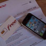 Free a dopé la consommation mobile