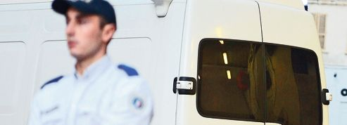 La BAC nord de Marseille atteinte par la «gangrène»