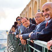 Méditerranée: Hollande renoue le dialogue