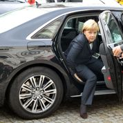 La Grèce hostile à la visite de Merkel