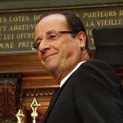 Cantonales, régionales: Hollande pour un report