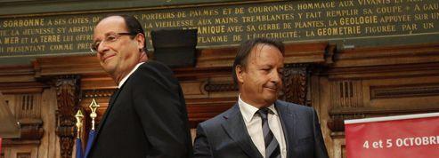 Hollande veut décaler les cantonales et régionales