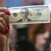 Levée de fonds record pour Barack Obama