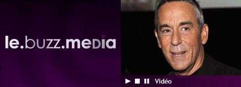 Thierry Ardissonarrive «en catimini» sur la chaîne D8