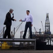 Le virage de Romney sur la politique énergétique