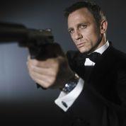 Tout sur James Bond