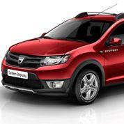 Renault songe à élargir sa gamme low-cost