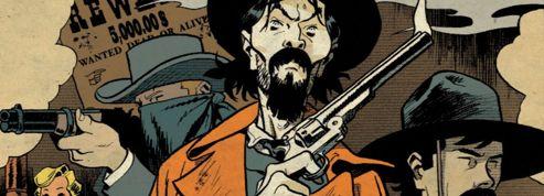 BD : le western revient au galop