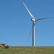 Éolien: vote perturbé sur la loi de l'energie