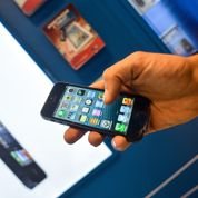 iPhone 5 : des ouvriers chinois protestent