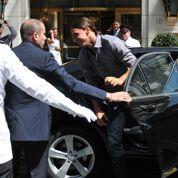 À Paris, Ibrahimovic cherche un logement