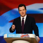 Encore plus d'austérité en Grande-Bretagne