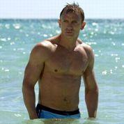 Le maillot de Bond adjugé à 55.000 euros