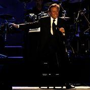 Julio Iglesias : 750 euros pour un concert
