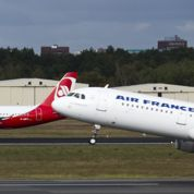Air France-KLM et Etihad s'allient