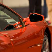 Assurer un véhicule de course ou de rallye