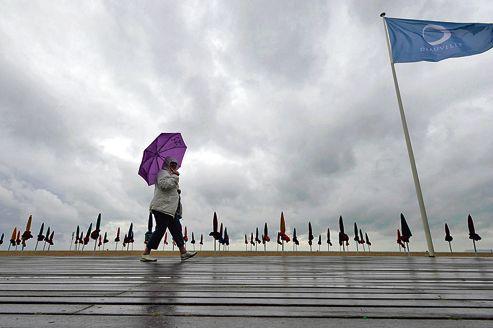L'Atlantique Nord plus chaud provoque des étés pluvieux