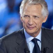 UMP : Villepin fait un pas vers Copé