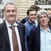 Nobel: la physique française à l'honneur