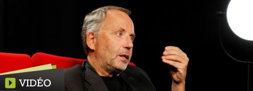 Fabrice Luchini <br/>toujours � suivre