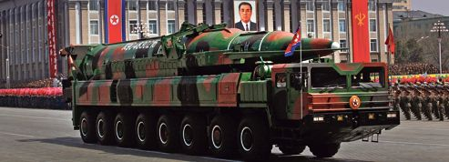 La Corée du Nord furieuse contre les missiles du Sud