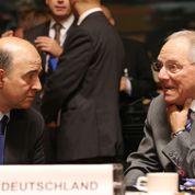 Feu vert à une «taxe Tobin» en zone euro