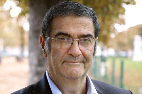 Le Français Serge Haroche,