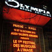 Un festival des musiques de film