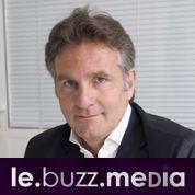 Axel Dauchez, invité du Buzz Média