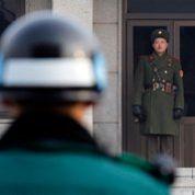 Nouvelle défection dans l'armée nord-coréenne