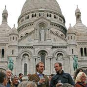 La Fête des vendanges de Montmartre 2012
