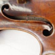 Les Stradivarius face à la science