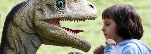 L'ADN est trop fragile pour envisager un « Jurassic Park »