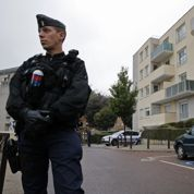 Torcy: l'attirail du parfait terroriste