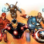 Disney pourrait perdre ses super-héros Marvel