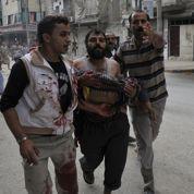 Syrie : la révolte éclatée face au régime