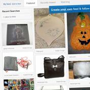 Le nouvel eBay s'inspire des réseaux sociaux