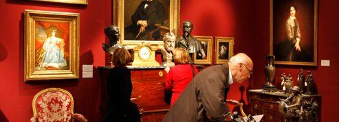 L'art soumis à l'ISF : la proposition qui sème le doute