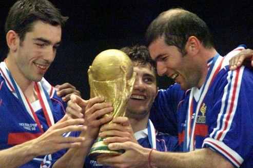 Champions du monde 1998: ce qu'ils sont devenus