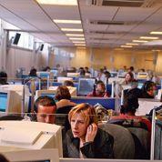 Des mesures pour les centres d'appels