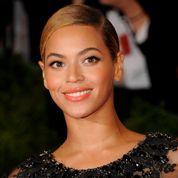 Beyoncé fausse compagnie à Eastwood